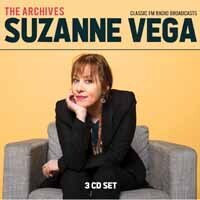 Suzanne Vega - The Archives (3 CDs)