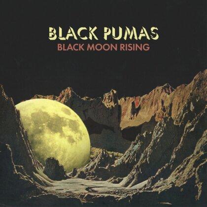 "Black Pumas - Black Moon Rising / Fire (Colored, 7"" Single)"