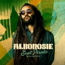 Alborosie - Soul Pirate - Acoustic (Special Edition, CD + DVD)