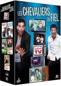 Les Chevaliers du Fiel (5 DVDs)