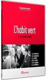 L'habit vert (1937) (Collection Gaumont Découverte, s/w)