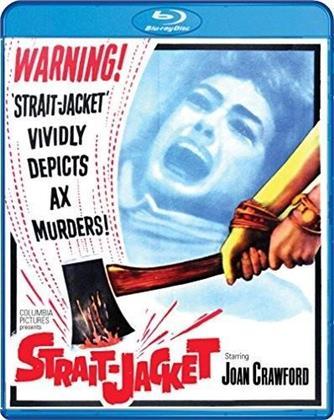 Strait-Jacket (1964) (s/w)