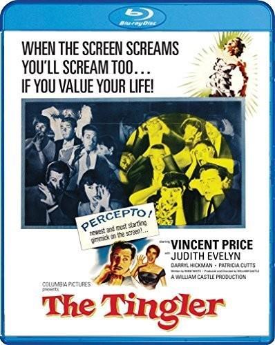 The Tingler (1952) (s/w)