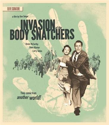 Invasion Of The Body Snatchers (1956) (Olive Signature)