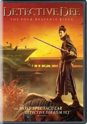 Detective Dee - The Four Heavenly Kings (2018)