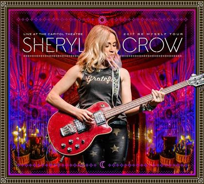 Sheryl Crow - Live At The Capitol Theatre (DVD + 2 CDs)