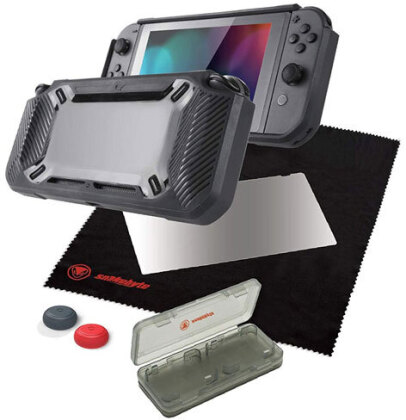 Switch Pack Tough:Kit black