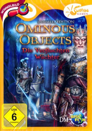 Ominous Objects - Verfluchten Wächter