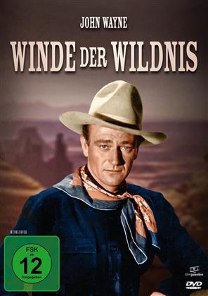Winde der Wildnis (1936) (Filmjuwelen)