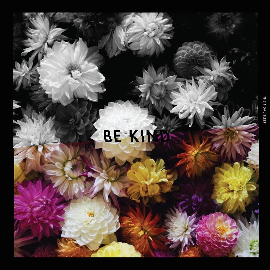 """Tidal Sleep - Be Kind EP (12"""" Maxi)"""