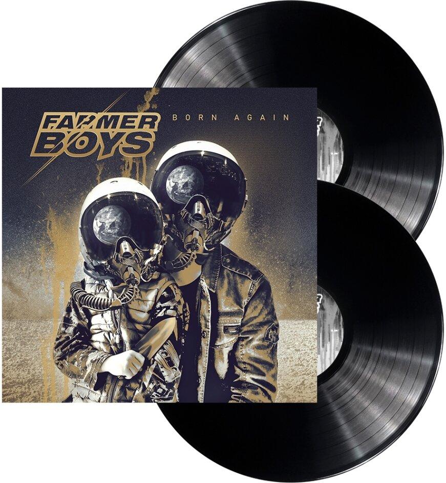 Farmer Boys - Born Again (2 LPs)