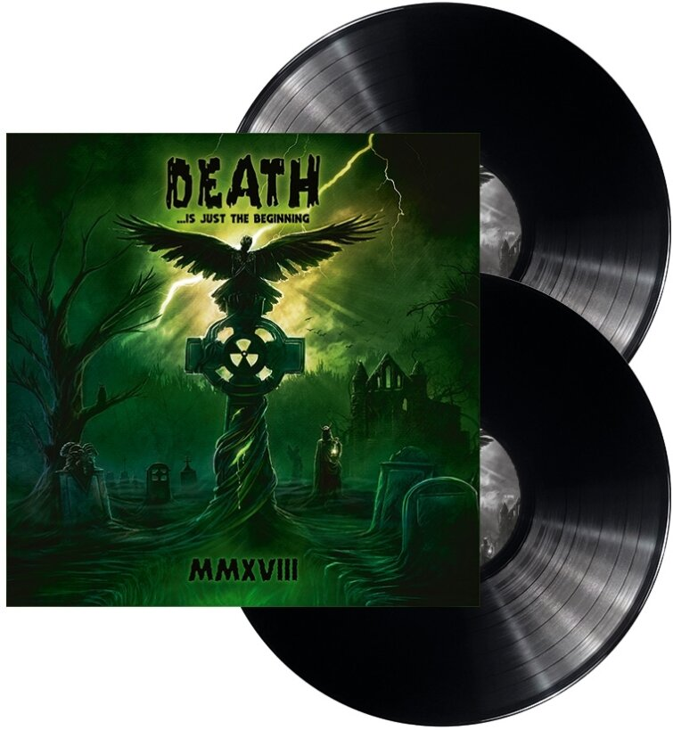 Death ...Is Just The Beginning, MMXVIII (2 LPs)