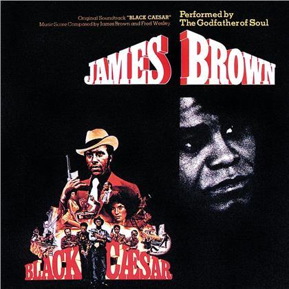 James Brown - Black Caesar - OST (LP)