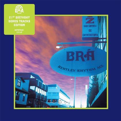 Bentley Rhythm Ace - --- (Anniversary Edition, 2 LPs)