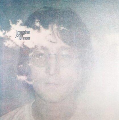 John Lennon - Imagine - The Ultimate Collection (Super Deluxe Edition, Boxset, 4 CDs + 2 Blu-rays)