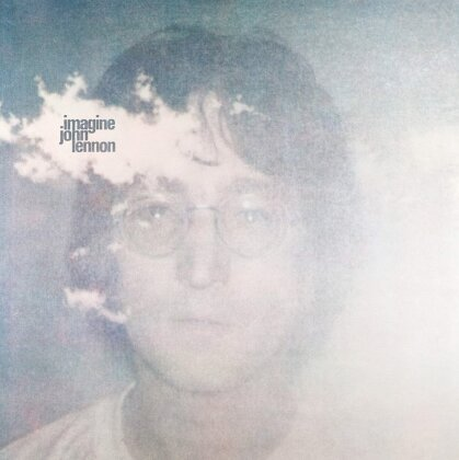 John Lennon - Imagine - The Ultimate Collection (Ultimate Stereo Mix + Extra - 16 Tracks)