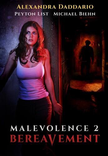 Malevolence 2 - Bereavement (2011) (Director's Cut)