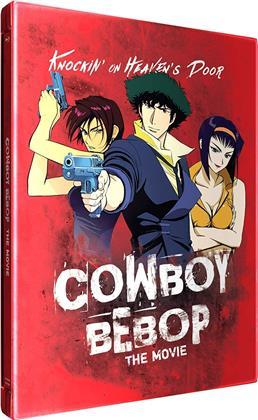 Cowboy Bebop - The Movie - Knockin' On Heaven's Door (2001) (Limited Edition, Steelbook)