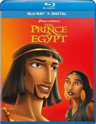 Prince Of Egypt (1998)
