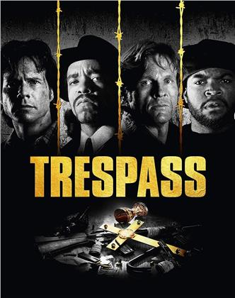 Trespass (1992) (DualDisc, Limited Edition, Blu-ray + DVD)