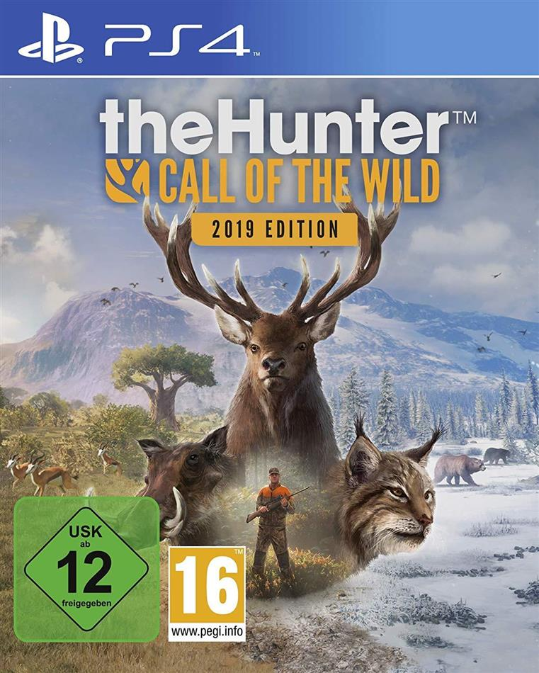 The Hunter (Game of the Year Edition)