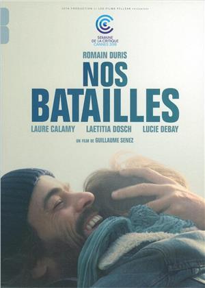 Nos batailles (2018) (Digibook)