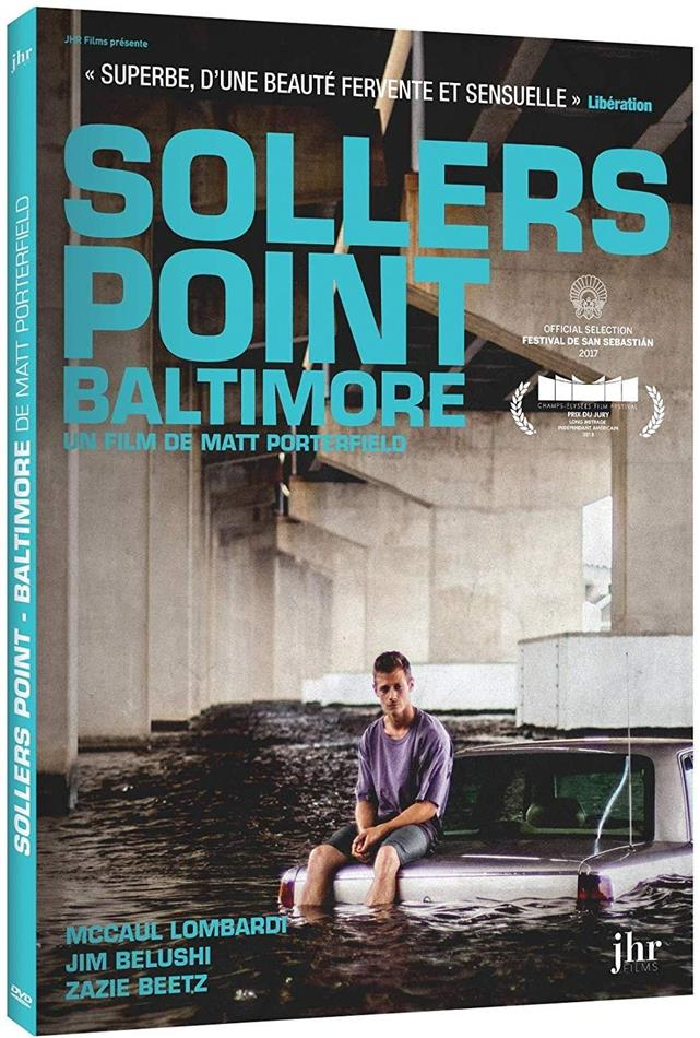 Sollers Point - Baltimore (2018) (Digibook)