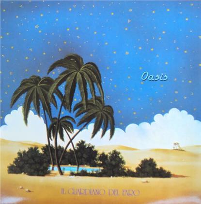 Il Guardiano Del Faro - Oasis (LP)