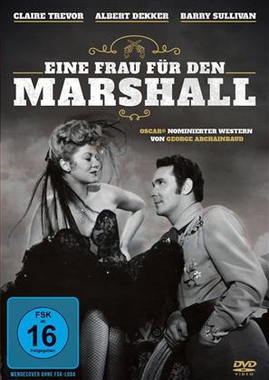 Eine Frau für den Marshall (1943)