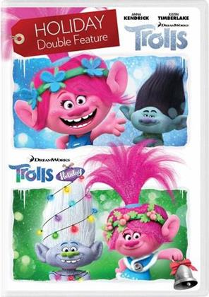 Trolls - Holiday (2017)