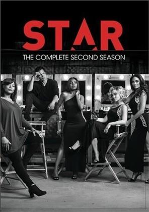 Star - Season 2 (4 DVDs)