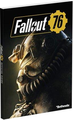 Fallout 76 Lösungsbuch
