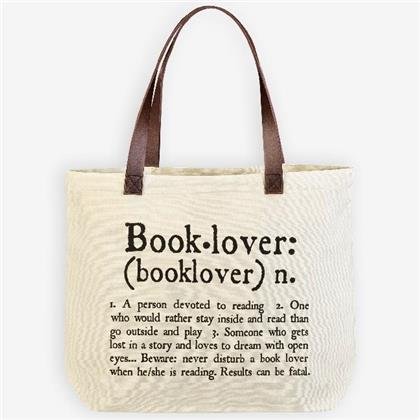 Legami Bags & Co - Shopping Bag - Booklovers