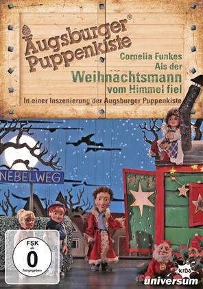Augsburger Puppenkiste - Als der Weihnachtsmann vom Himmel fiel (2017)