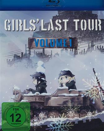 Girls' Last Tour - Vol. 1