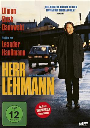 Herr Lehmann (2003) (Remastered)