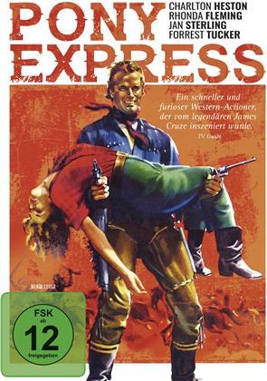 Pony-Express (1953)