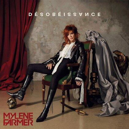 Mylène Farmer - Désobéissance (Gatefold, 2 LPs)