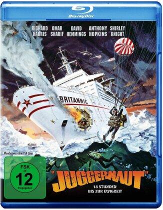 Juggernaut - 18 Stunden bis zur Ewigkeit (1974)
