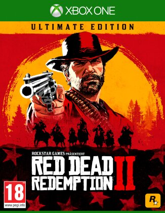 Red Dead Redemption 2 (Édition Ultime)