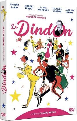 Le dindon (1951) (s/w)