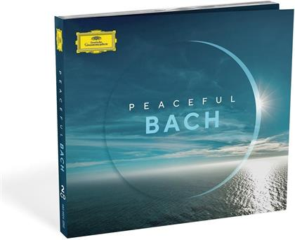 Johann Sebastian Bach (1685-1750) - Peaceful Bach (2 CDs)