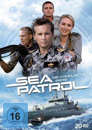 Sea Patrol - Die komplette Serie (Limited Edition, 20 DVDs)