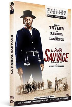 La pampa sauvage (1966) (Western de Légende)