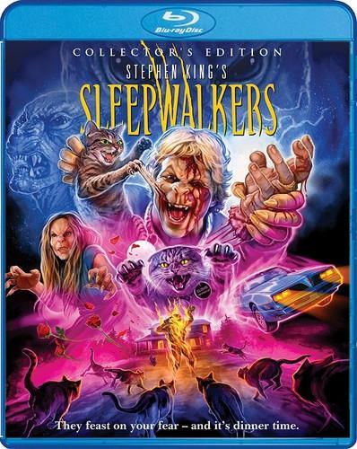 Sleepwalkers (1992) (Collector's Edition)