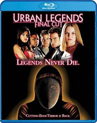 Urban Legends 2 - Final Cut (2000)