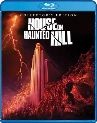 House On Haunted Hill (1999) (Collector's Edition)