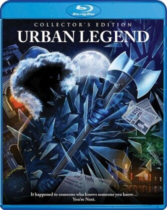 Urban Legend (1998) (Collector's Edition)