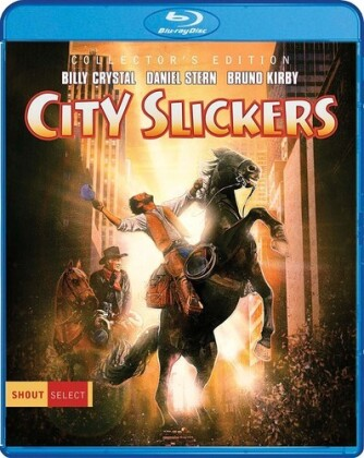 City Slickers (1991) (Collector's Edition)