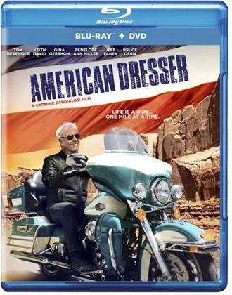 American Dresser (2018) (Blu-ray + DVD)